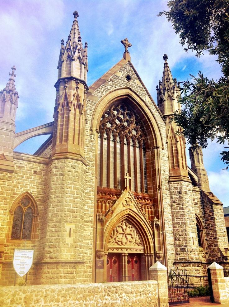 Basilica of St Patrick - Fremantle
