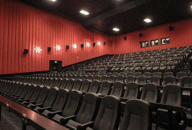 The 8 most badass movie theaters in Dallas