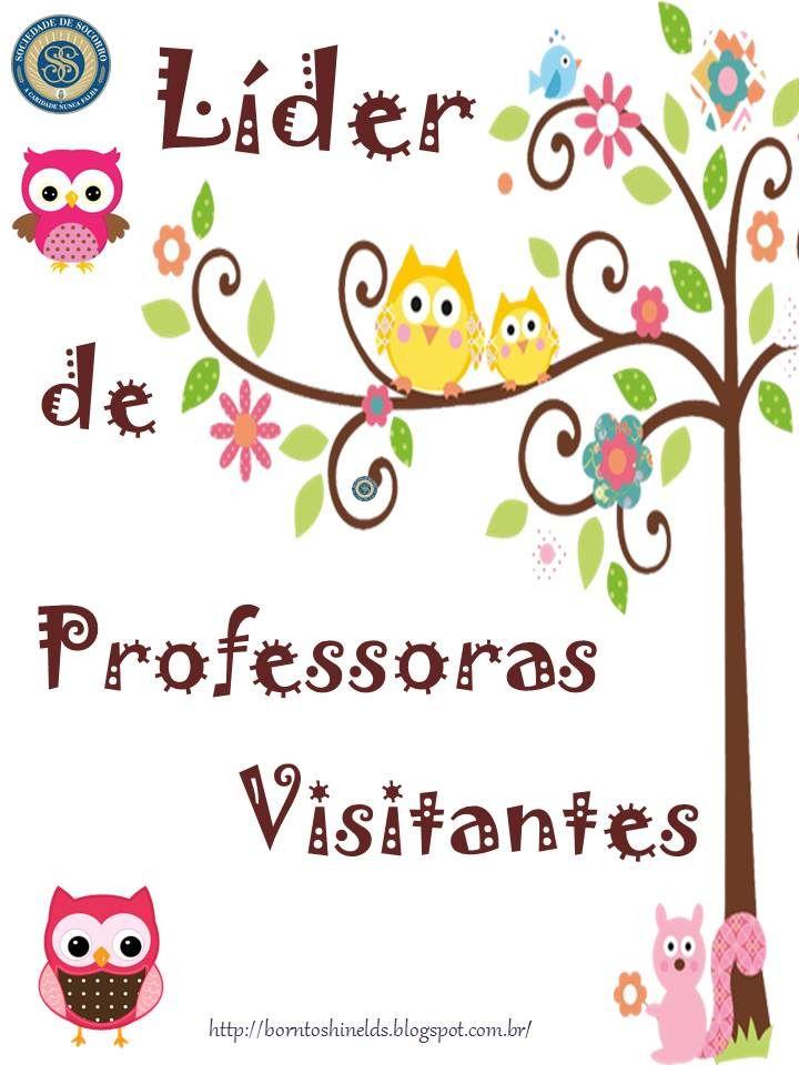Capa para agenda-Líder de Professoras Visitantes