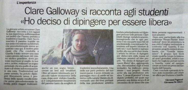SENZA FILTRO, Italy, 2013