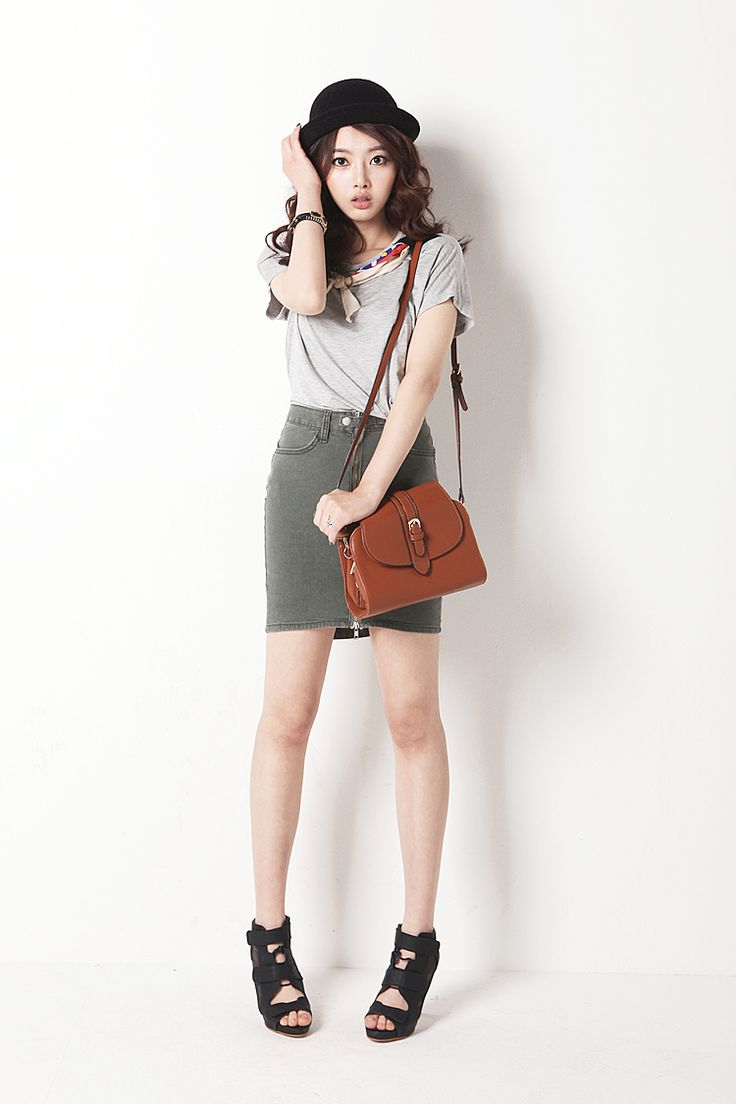 #Ulzzang #korean #fashion