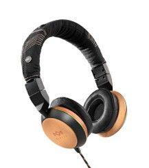 Stir it Up™ On-Ear Headphones--These look fantastic