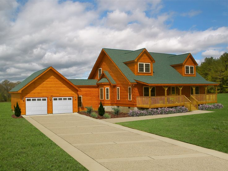 36 best blowing rock log home gallery images on pinterest for Banner elk home builders