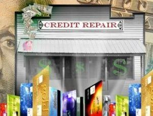 Finding The Best Credit Repair Company