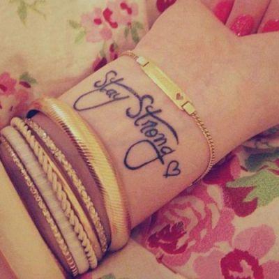 tatuagem feminina | Tumblr