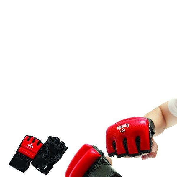 Guantillas MMA Champion Daedo