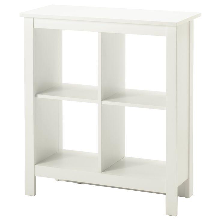 25+ Parasta Ideaa Pinterestissä: Cd Regal Weiß Wohnzimmer Regal Weis