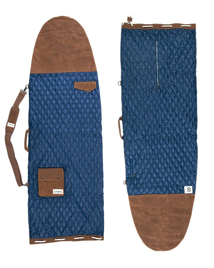 No 6 Siesta Surfboard Bag