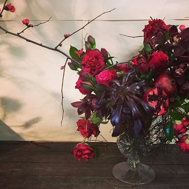 Join us for one of our #floral #workshops
