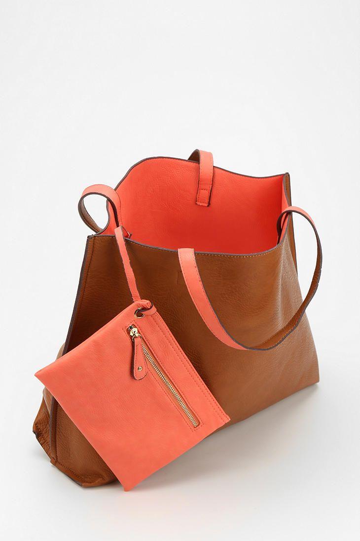 Reversible Tote Bags – TrendBags 2017