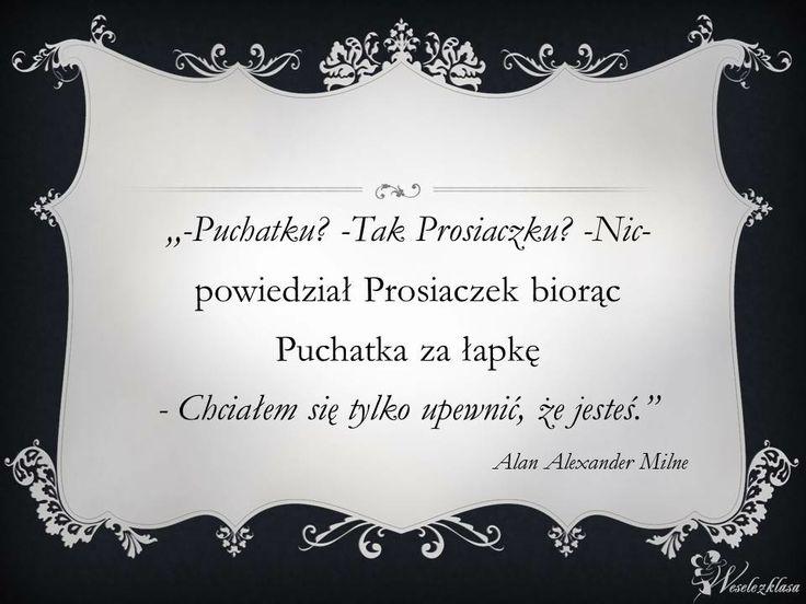 #miłość #love #puchatek #sentencja