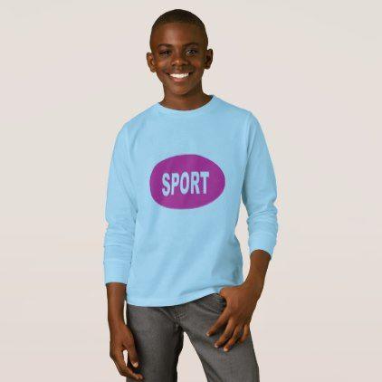 #TEE-SHIRT    SPORT   CANDY T-Shirt - diy cyo customize personalize design