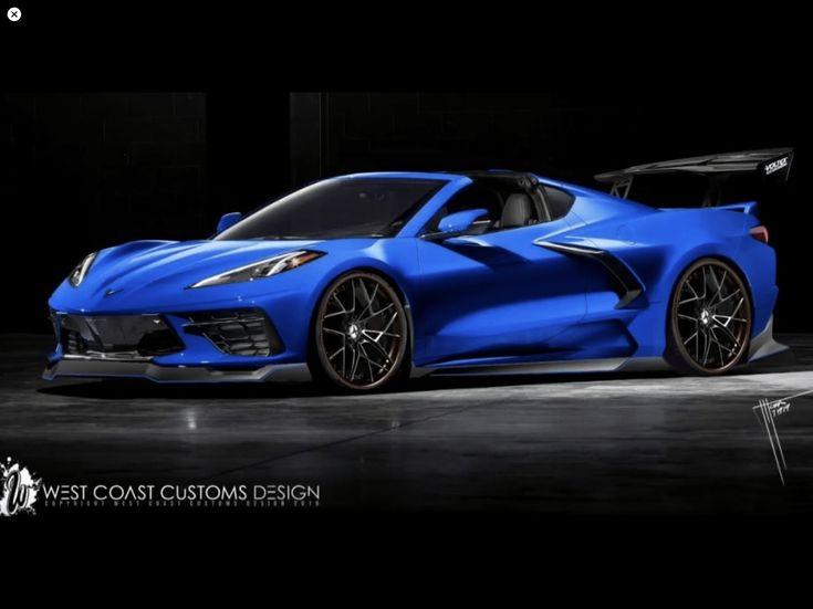 2020 chevrolet corvette zora zr1 performance in 2020