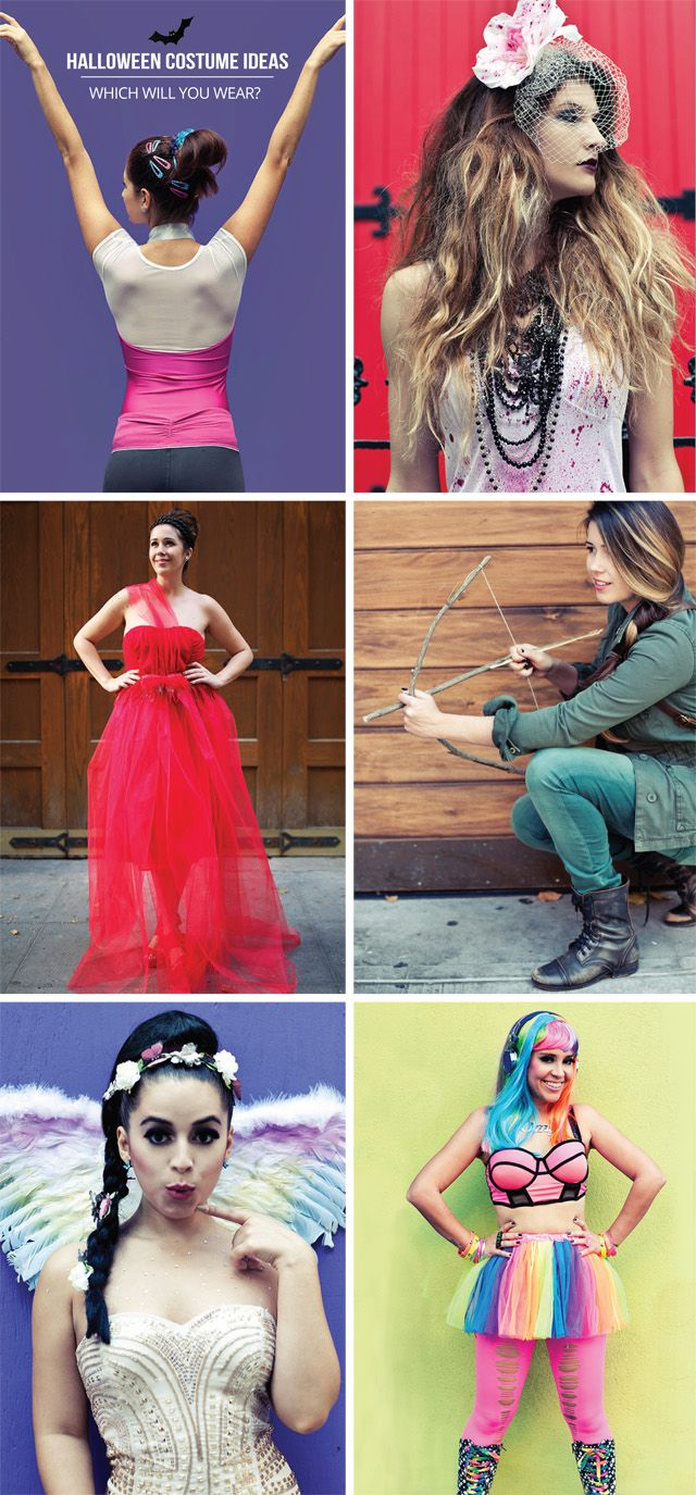 17 best costume ideas images on Pinterest