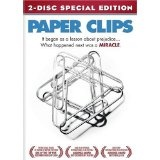 Paper Clips (DVD)By Peter Schroeder