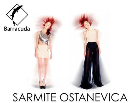 Sarmite Ostanevica London Fashion Show at The Barracuda Casino, 1 Baker Street, London, W1U 8ED, UK On 17 Sep'14 at 6pm-10pm, Join us at the Barracuda Casino for this exclusive night of glitz and glamour on Wednesday 17th September from 6pm on-wards. Sarmitre along with 6 other designers will host a fashion show and sample sale the perfect chance for you to purchase some unique pieces of clothing! Category: Conferences, Price: £0. Twitter: http://atnd.it/15323-1. Speakers: Sarmite Ostanevica