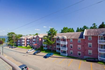Apartments for Rent Halifax - Ocean Brook Park Apartments