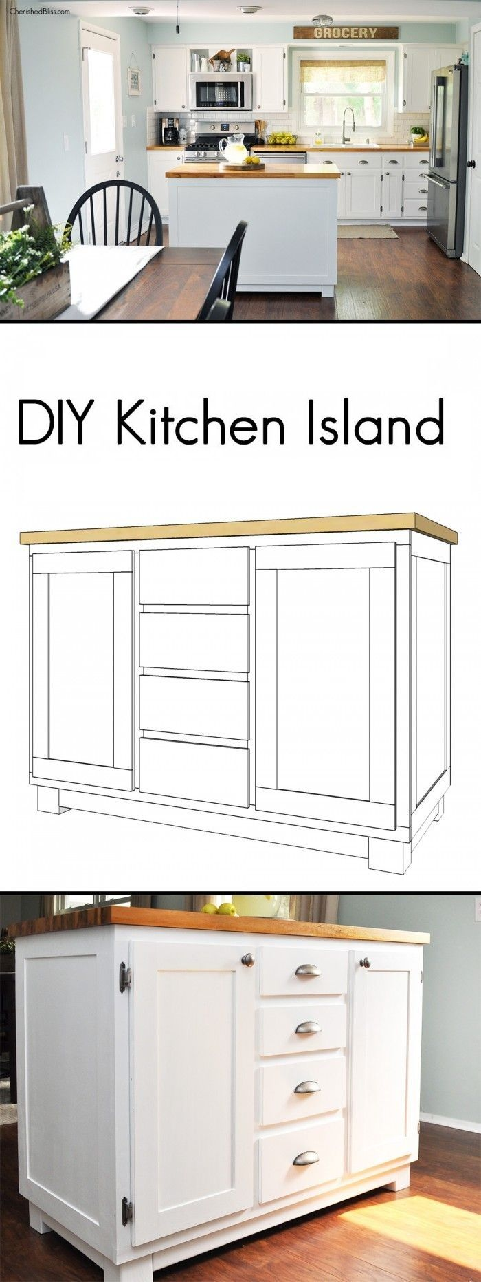 All Round Diy Kitchen Ideas 4