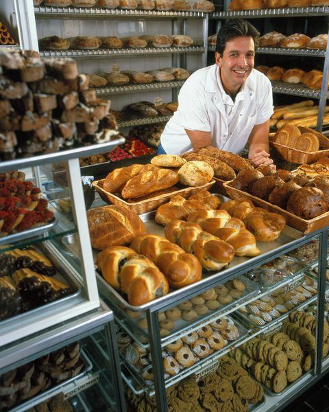 While All Pastry Chefs Must Be Bakers Not All Bakers Are Pastry Chefs Both Careers Require Similar Skills In Measuring A Small Bakery Opening A Bakery Bakery