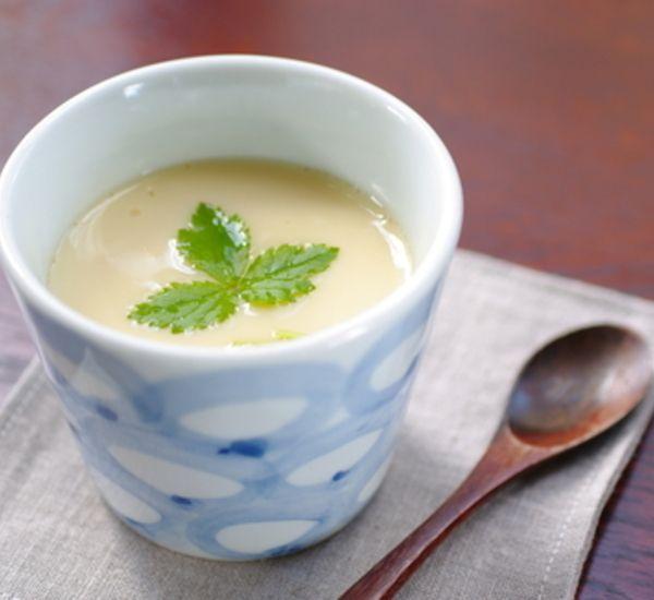 なめらか茶碗蒸しの作り方は蒸し器が基本、でもレンジもOKで!