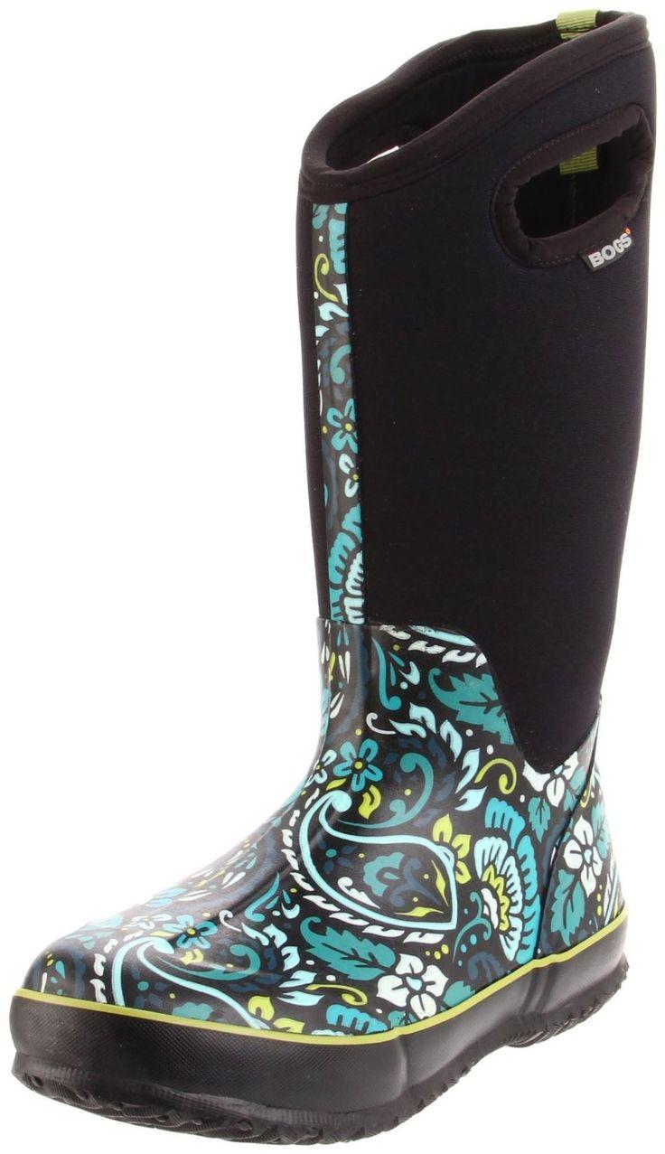 my new rain boots (: