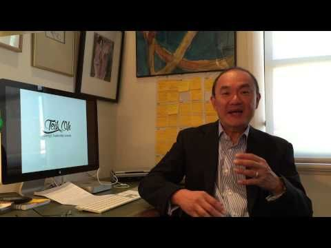 What do I have to sacrifice to start my business? - YouTube