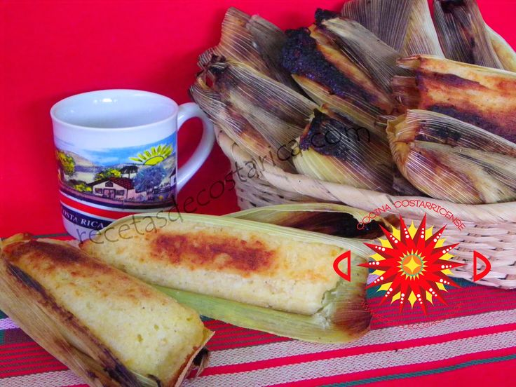 how to make tamales de elote