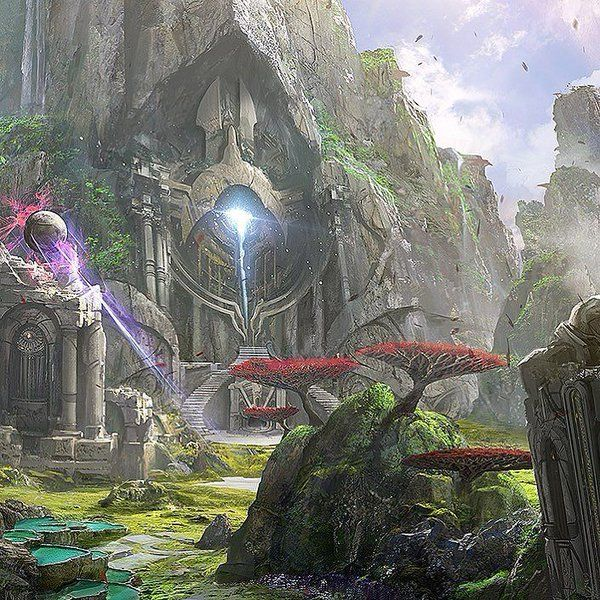 from @jamespaickart: Epic Games new title 'Paragon'