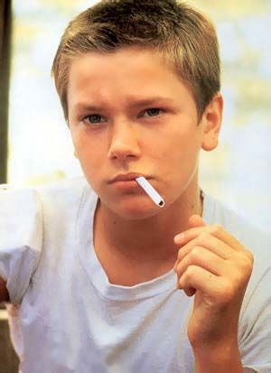 Stand by Me (1986) River Phoenix as Chris Chambers (r.i.p.)