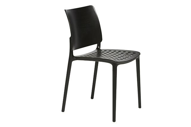 Lana Dining Chair - cheap and cheerful for staff room