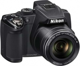 Nikon Coolpix P500 need to read and explore my camera. I didn't realize how cool it can be.