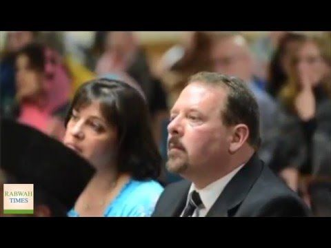 Connecticut USA Ahmadiyya Mosque shooter asks for forgiveness - YouTube