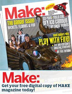 Maker Faire Rome | Chi sono i Makers?
