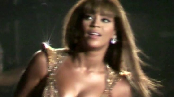 """AG Presents - Beyonce Live in Athens - Greece  """"I am World Tour"""" Full Co..."""