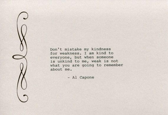 Best 25+ Al Capone Quotes Ideas On Pinterest