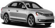 İZMİRCAR | VW Passat Otomatik Vites