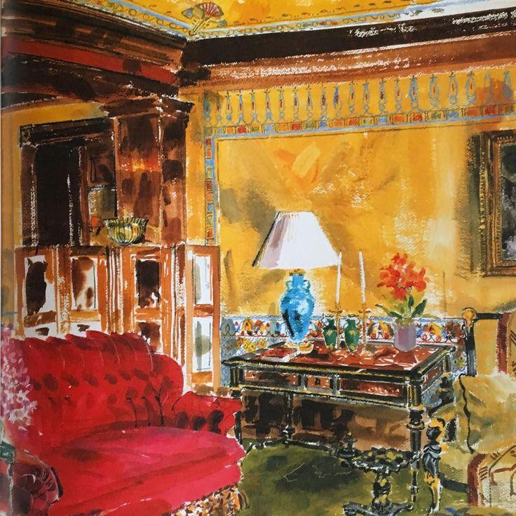 St Laurent Apartments: 551 Best Interiors/Exteriors In Art Images On Pinterest