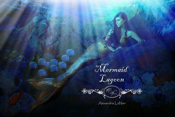 coats outlet online mermaid lagoon  Mermaid