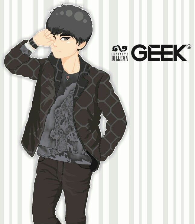 Hoya - GEEK