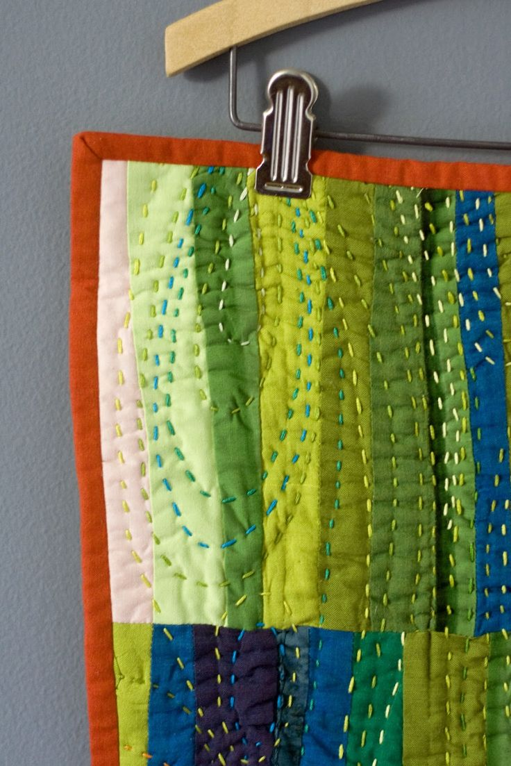 Best 25+ Hand quilting ideas on Pinterest