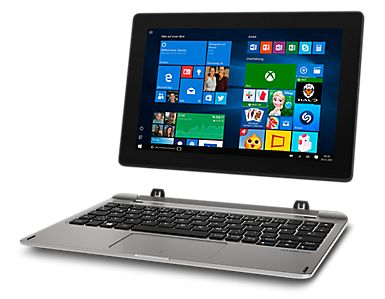MEDION AKOYA E1239T detachable tablet laptop