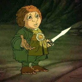 The Hobbit: Character Analysis of Bilbo