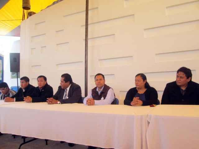Ponen en marcha Casa de la Cultura en Tetlanohcan