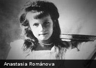 Culturizando.com: La Historia de: Anastasia Románova