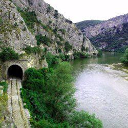 Τρενάκι του Νέστου  | Μνημεία & Αξιοθέατα | Πολιτισμός | Ν. Ξάνθης | Περιοχές |  WonderGreece.gr