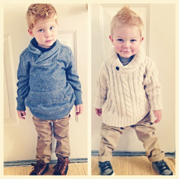 seriously melt my heart, I can't wait to have kids!