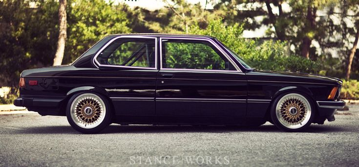 Stanceworks website- has the best articles and even better pictures for car enthusiasts that can't get enough of the low and slow lifestyle!!!:-)