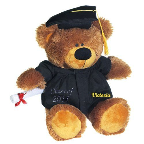 Graduation Gifts, Graduation Bear, Class of 2014, Graduation Gift for Her, Kindergarten, Rhinestones Class of 2014, Name Embroider Canada,http://www.amazon.com/dp/B00AUFO9VG/ref=cm_sw_r_pi_dp_oqRGtb0DH9F55NYS