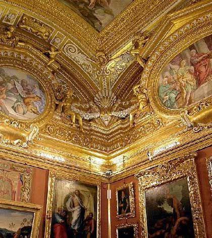 Natale in Galleria Palatina e Una notte al museo a Firenze