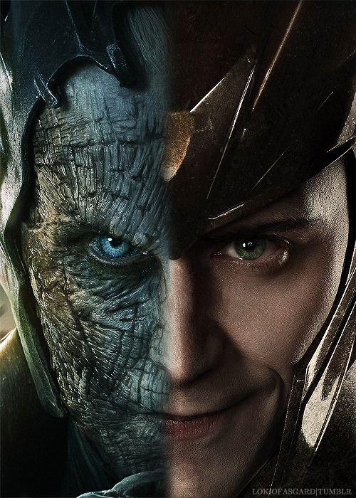 Malekith the Accursed and Loki mash up | marvel comics ...
